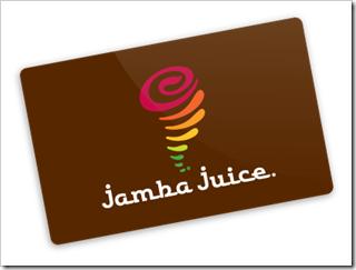 JambaCard