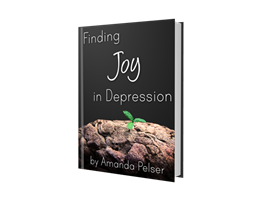 Finding Joy in Depression